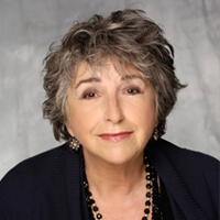 Sylvia Alberts